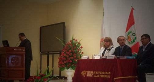 Presentación del Libro de Roberto Hernández Sampieri