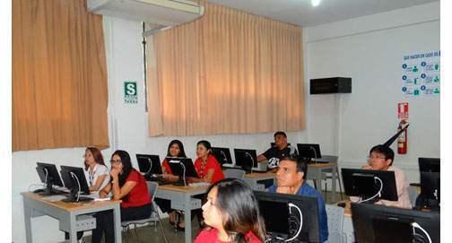 Capacitación Propiedad Intelectual – Patentes INDECOPI – Filial Jaén