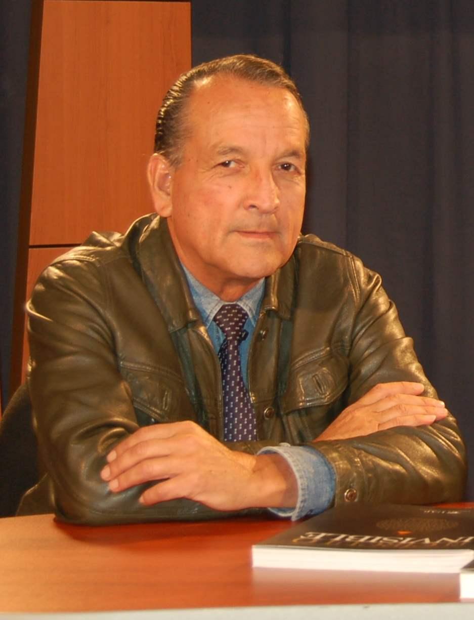 DR. JAIME DEZA SERÁ RECONOCIDO COMO MIEMBRO VITALICIO DEL COLEGIO PROFESIONAL DE ARQUEÓLOGOS DEL PERÚ