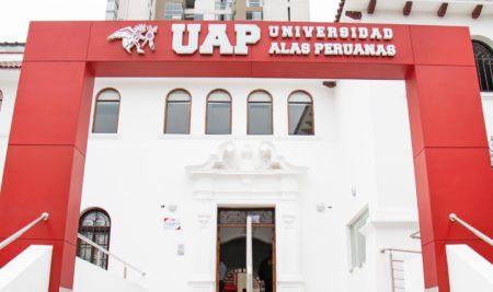 UAP PRESENTÓ RECURSO DE RECONSIDERACIÓN A SUNEDU
