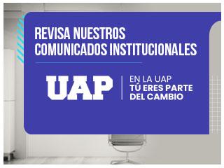 COMUNICADO – Reanudación de actividades a nivel nacional